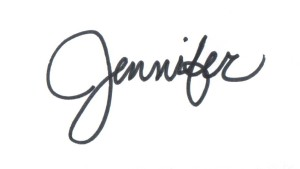 Jennifer 2 signature 001
