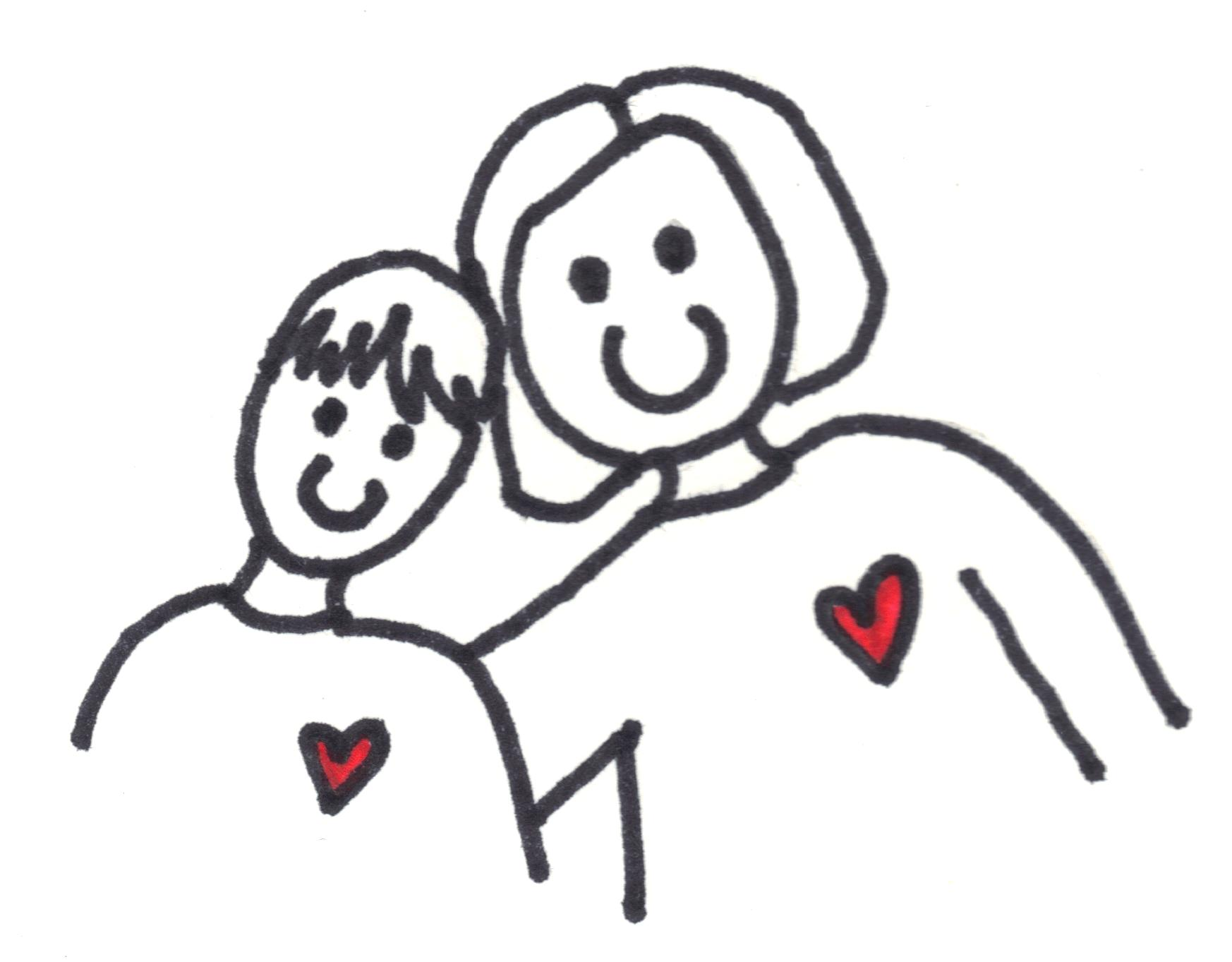 Image result for talking to your child clipart