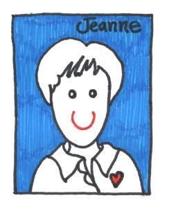 Jeanne Illustration 001