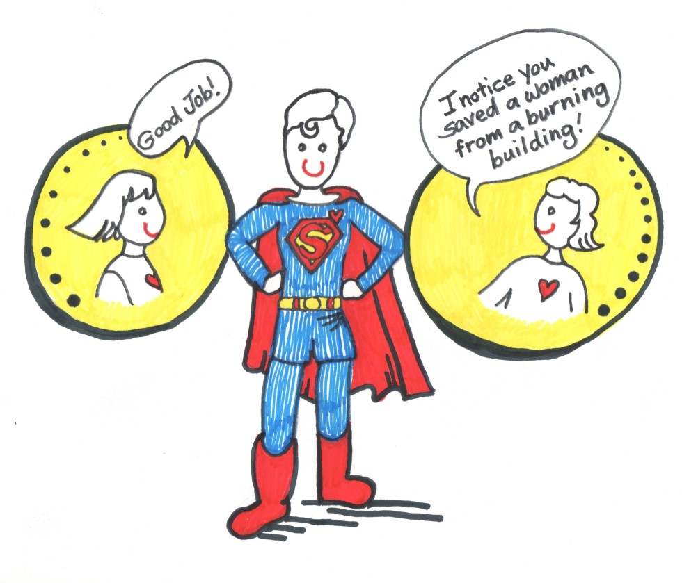 Superboy illust 001