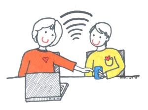 Trust, Teens and Tech by Jennifer Miller