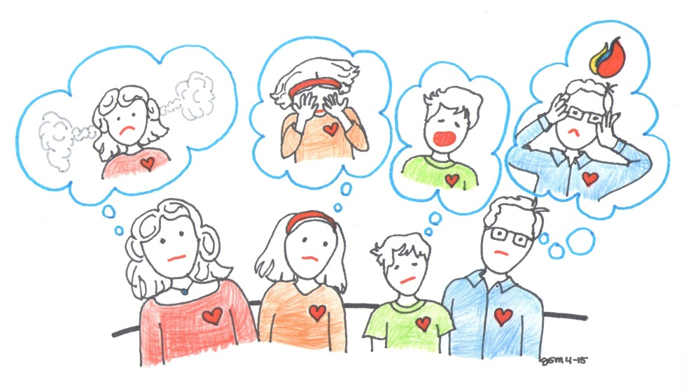 Emotional Development in Children 7-12 Years