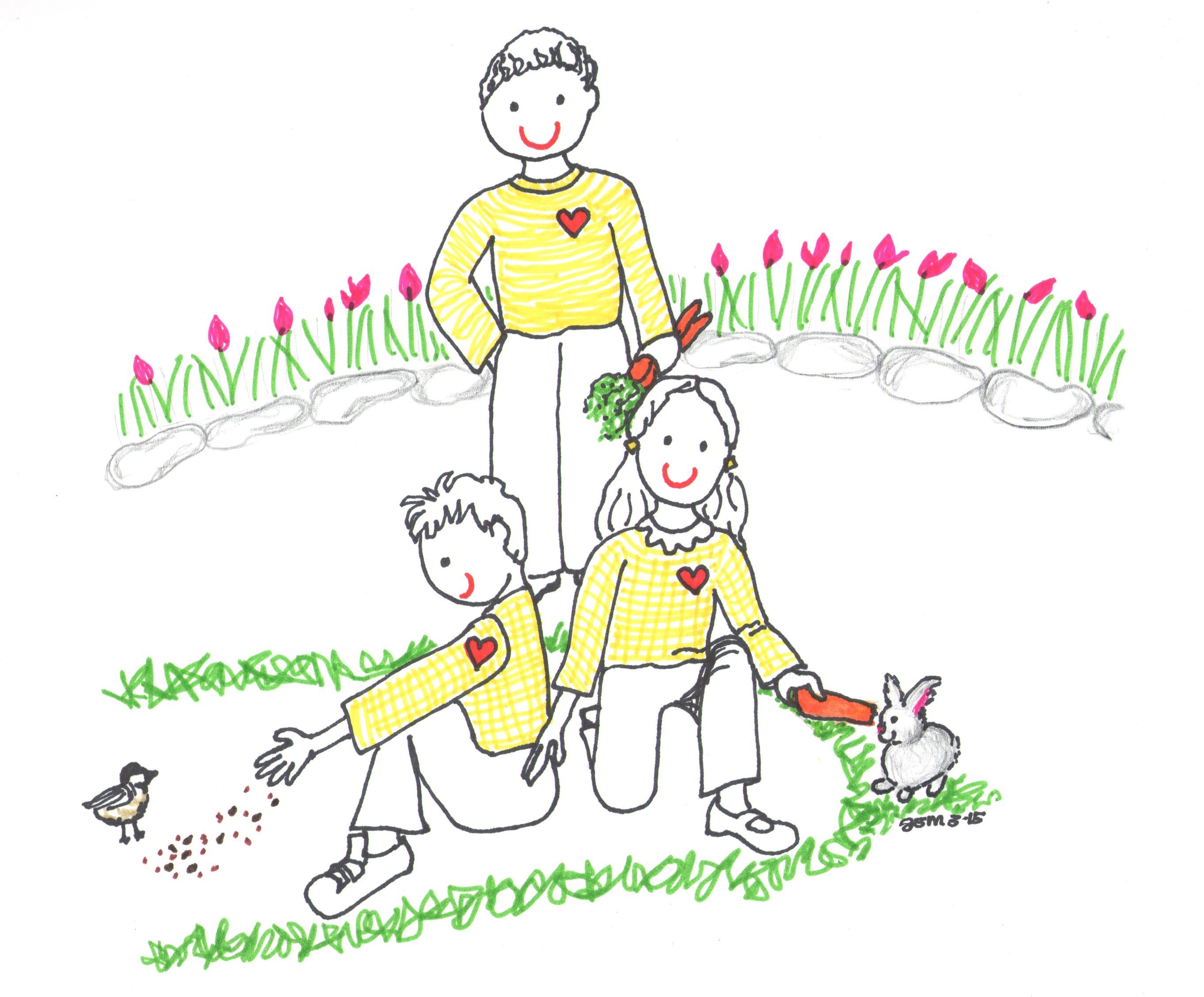 empathy kids and nature u2013 confident parents confident kids