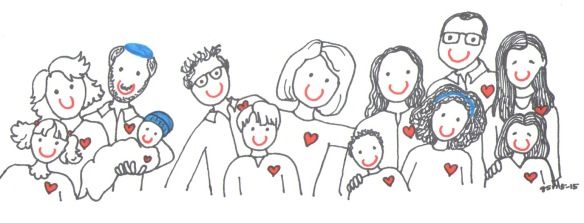 CPCK Families by Jennifer Miller