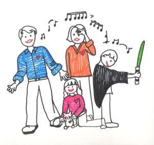 Tone tuning illust