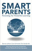 Smart Parents, Parenting for Powerful Learning