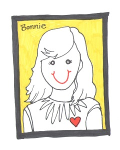 Bonnie Lathram Illustration