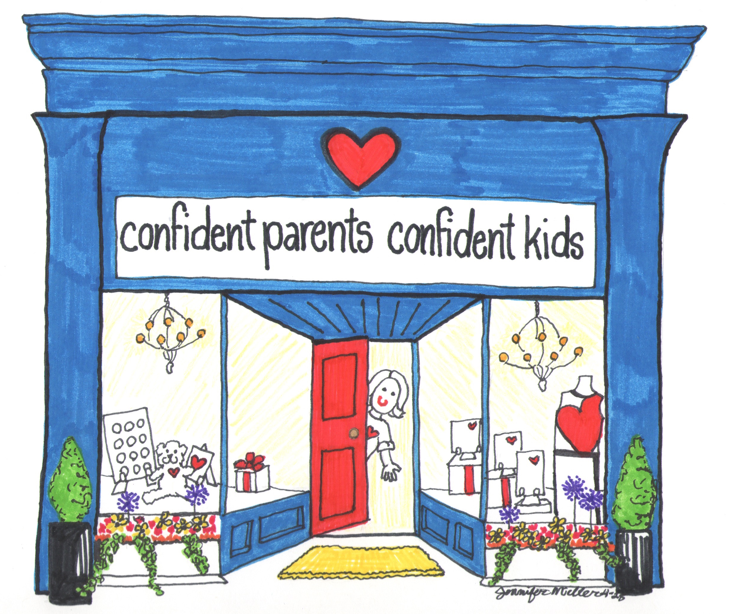 confident parents confident kids – A site for parents actively ...