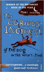 Curious Incident of the Dog...