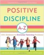 positive dicipline a-z