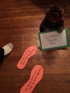 Miller Ralich Trail
