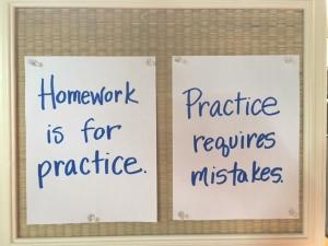 homework-purpose-statement