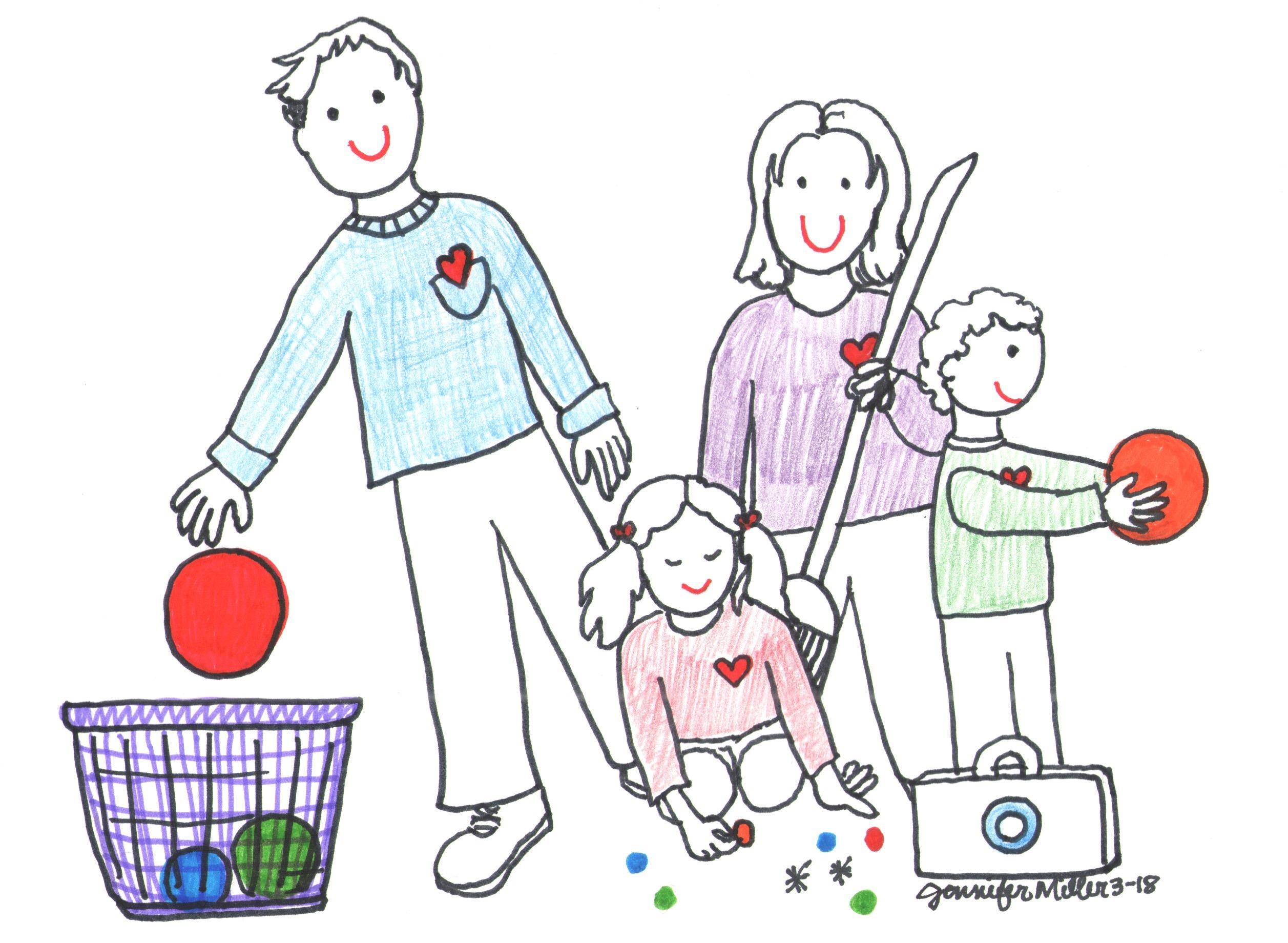confident parents confident kids – A site for parents actively ...