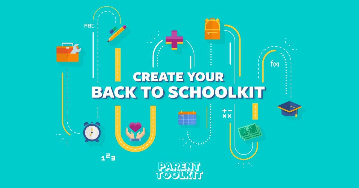 Super Cool Back To School Tool Confident Parents Confident Kids