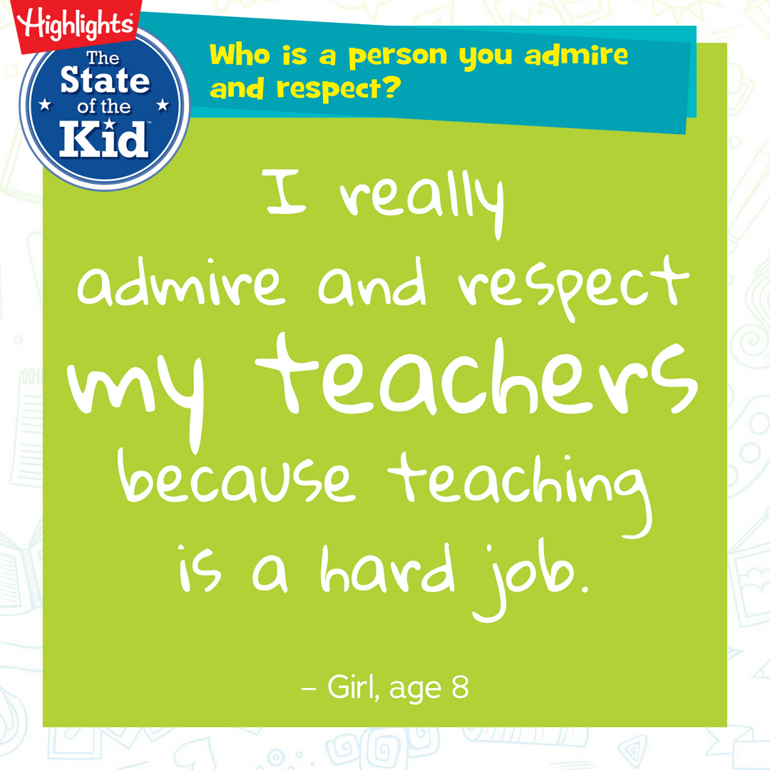 Happy World Teachers Day Confident Parents Confident Kids
